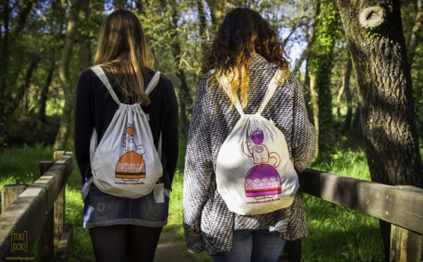 Cestola´s backpacks and bags